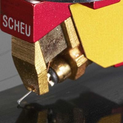MC Scheu Kupfer L Detail
