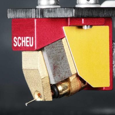 Pick-Up MC Scheu Ruby 3